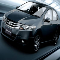 Honda City - Automatives Lights