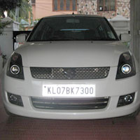 Maruti Swift - Automatives Lights