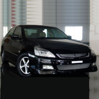 Honda Accord Body Kit